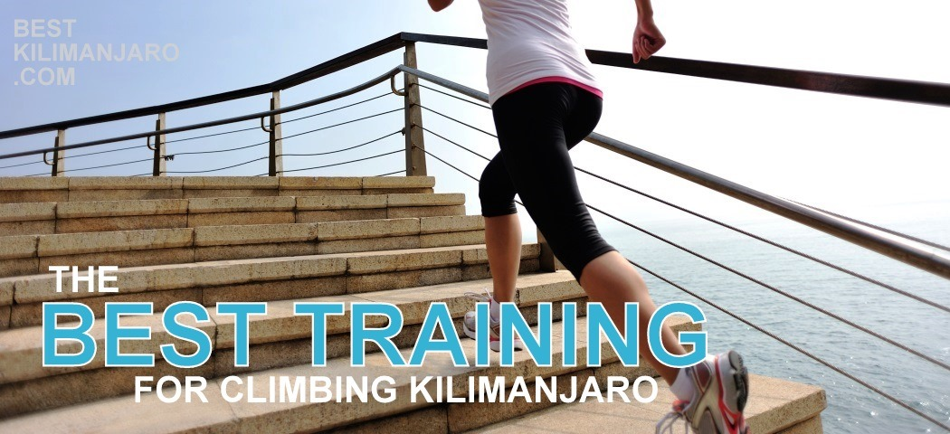 The Best Training for Climbing Kilimanjaro