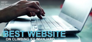 best kilimanjaro website