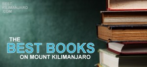 best kilimanjaro books